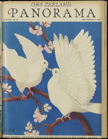 Ons Zeeland / Zeeuwsche editie 1935-05-23