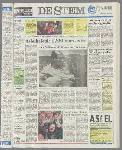 de Stem 1994-03-21
