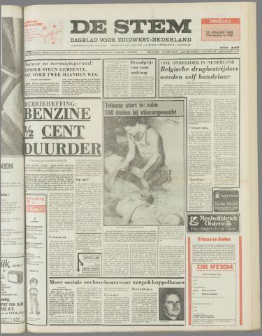 de Stem 1980-01-22