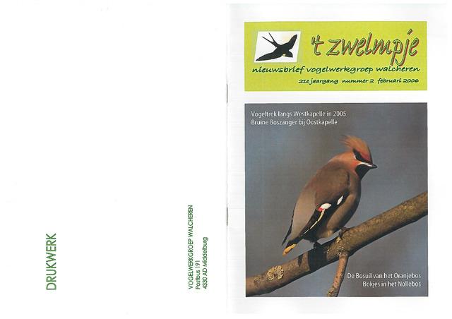 't Zwelmpje 2006-02-01