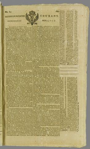 Middelburgsche Courant 1807-07-02