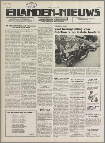 Eilanden-nieuws. Christelijk streekblad op gereformeerde grondslag 1979-08-07