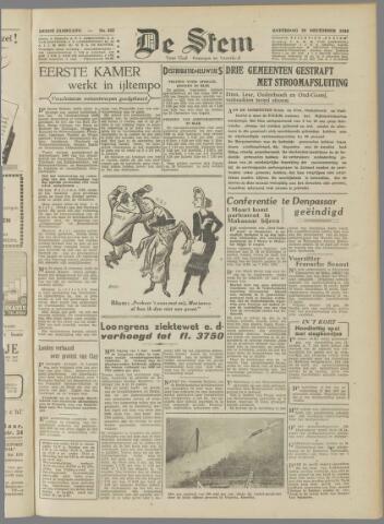 de Stem 1946-12-28