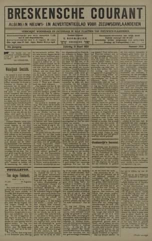Breskensche Courant 1923-03-31