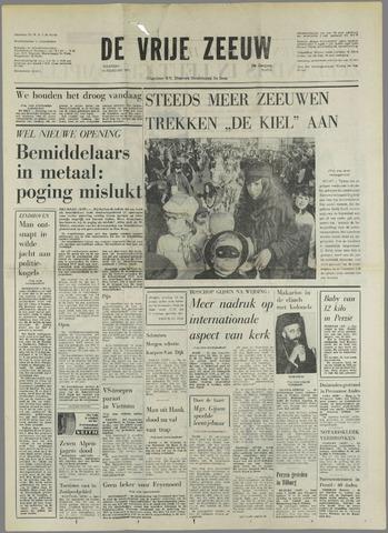 de Vrije Zeeuw 1972-02-14