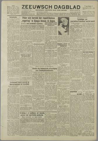Zeeuwsch Dagblad 1949-03-22