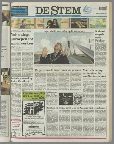 de Stem 1996-11-09