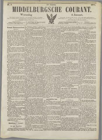 Middelburgsche Courant 1899-01-04