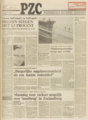 Provinciale Zeeuwse Courant 1974-05-15