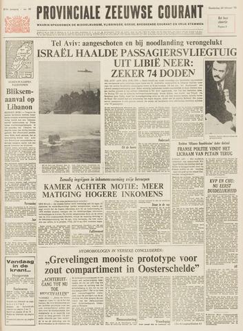 Provinciale Zeeuwse Courant 1973-02-22