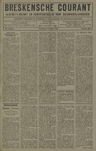 Breskensche Courant 1923-08-15