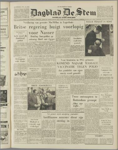 de Stem 1957-05-14