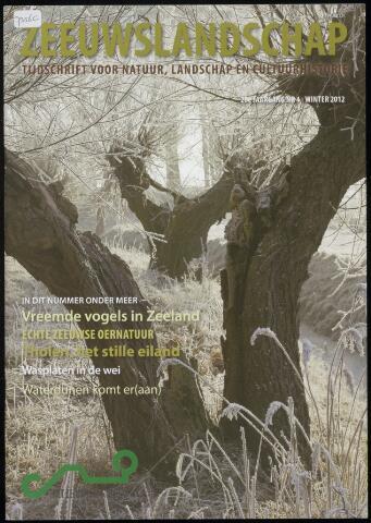 Zeeuws Landschap 2012-12-01