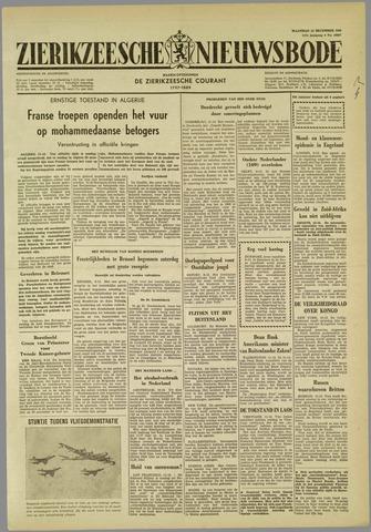 Zierikzeesche Nieuwsbode 1960-12-12