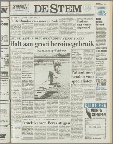 de Stem 1984-08-03