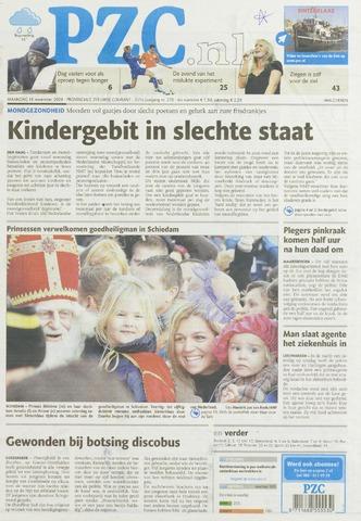 Provinciale Zeeuwse Courant 2009-11-16