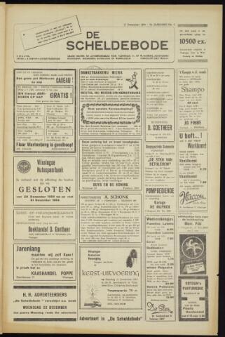Scheldebode 1954-12-17