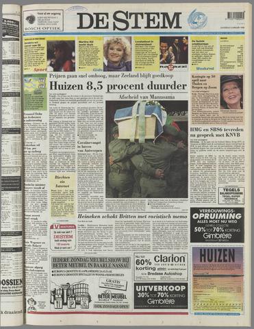 de Stem 1996-01-06