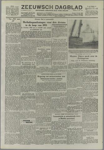 Zeeuwsch Dagblad 1952-12-12