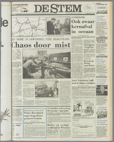 de Stem 1982-09-17