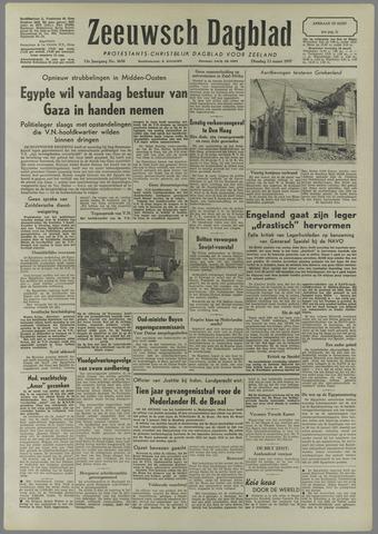 Zeeuwsch Dagblad 1957-03-12