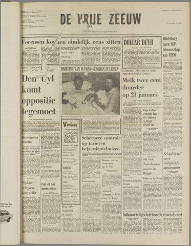 de Vrije Zeeuw 1974-01-08
