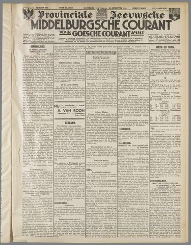 Middelburgsche Courant 1934-08-25