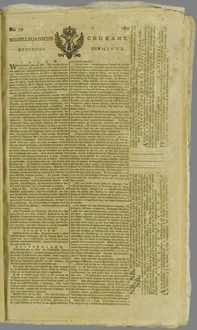 Middelburgsche Courant 1807-06-13
