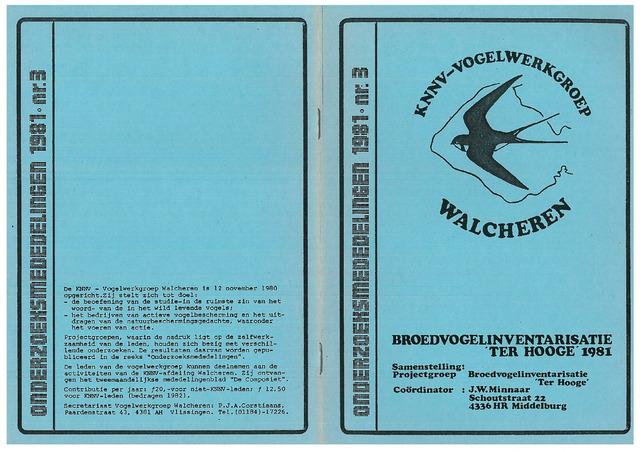 't Zwelmpje 1981-05-01