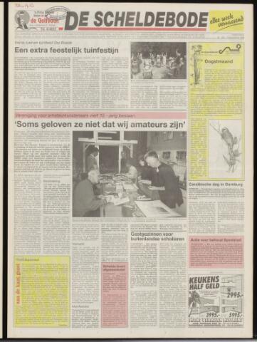 Scheldebode 1996-08-01