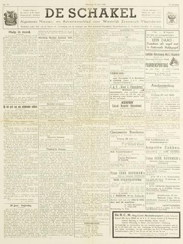 De Schakel 1946-06-24
