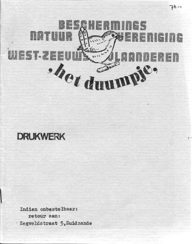 t Duumpje 1976-01-01