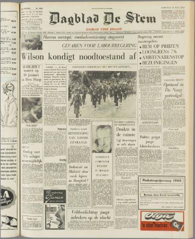 de Stem 1966-05-24
