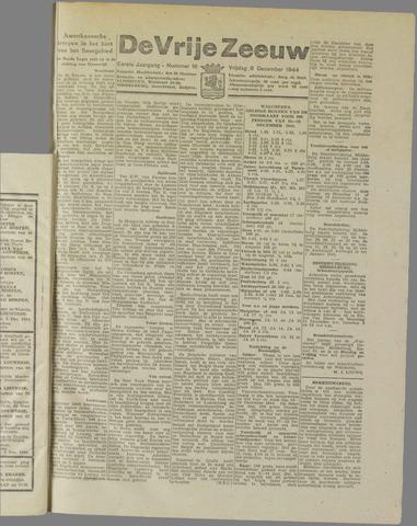 de Vrije Zeeuw 1944-12-08