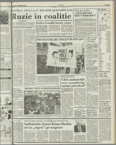de Stem 1983-02-07