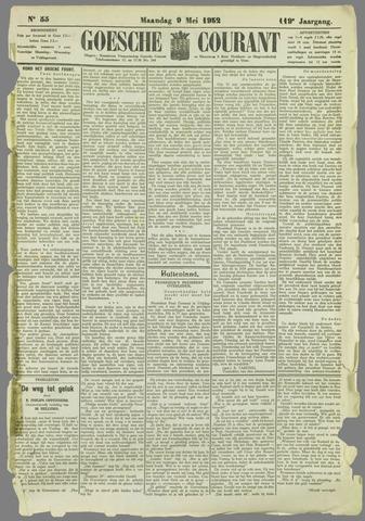 Goessche Courant 1932-05-09