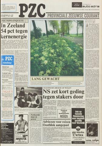Provinciale Zeeuwse Courant 1986-05-17