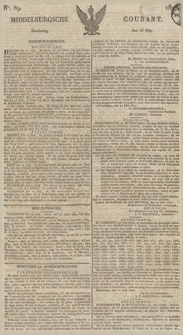Middelburgsche Courant 1827-07-26