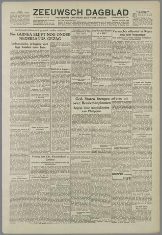 Zeeuwsch Dagblad 1950-12-28