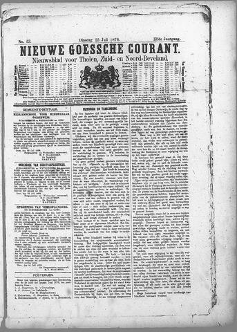 Nieuwe Goessche Courant 1876-07-25