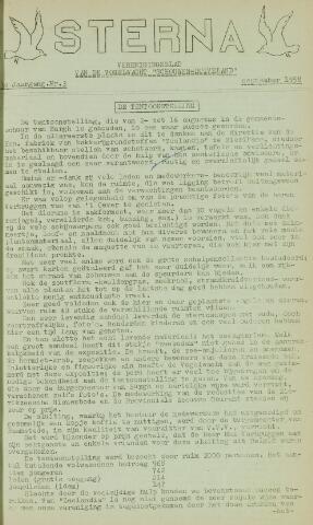 Sterna 1958-09-01