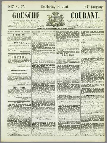 Goessche Courant 1897-06-10