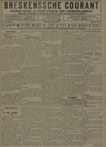 Breskensche Courant 1930-04-12