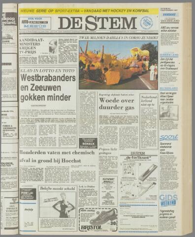 de Stem 1981-09-05