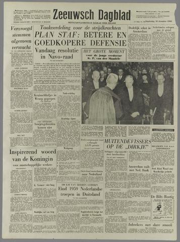 Zeeuwsch Dagblad 1958-12-18