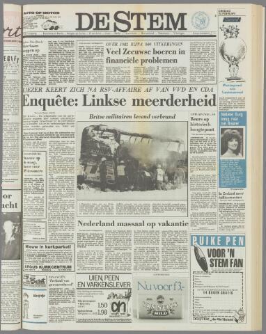 de Stem 1985-02-12