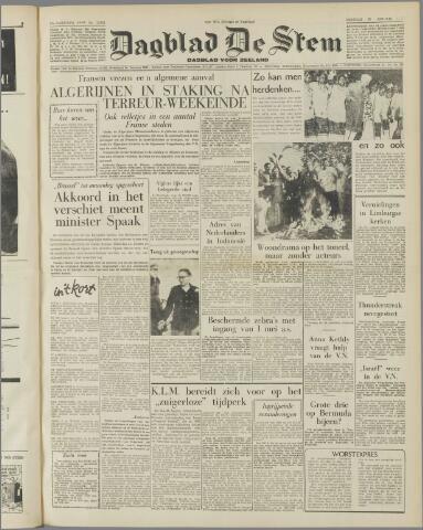 de Stem 1957-01-29