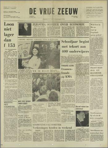 de Vrije Zeeuw 1970-06-09