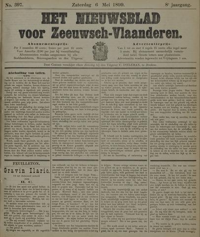 Nieuwsblad voor Zeeuwsch-Vlaanderen 1899-05-06