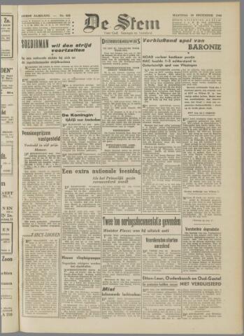 de Stem 1946-12-30